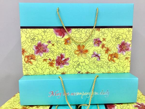 中秋5入禮盒-10盒贈一盒 2