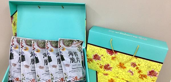 中秋5入禮盒-10盒贈一盒 3
